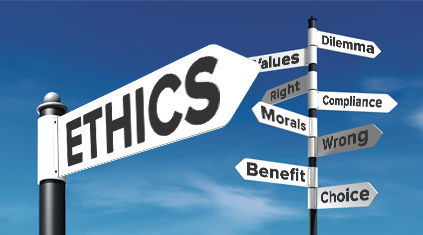 How to manage your global ethics and compliance