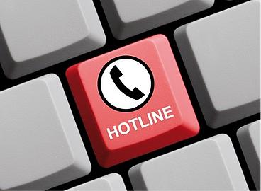 Whistleblower Hotline