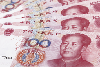 Corruption in China up 24%