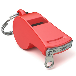 Embrace a speak up culture. Don't silence whistleblowers