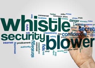 Crazy Beliefs About Whistleblower Programs