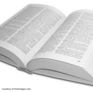 A Glossary Of Fraud Terminology