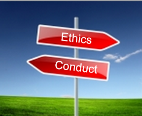 Code of Ethics and Code of Conduct - What's the Difference?