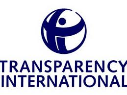 graphic transparency international