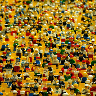 Wisdom of your crowd of employees