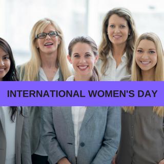 International Women's Day - Closing the Gender Gap