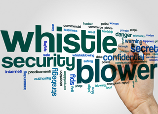 Crazy Beliefs About Whistleblower Programs