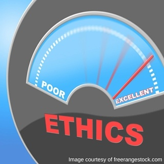 Four Reasons Your Business Needs a Code of Ethics