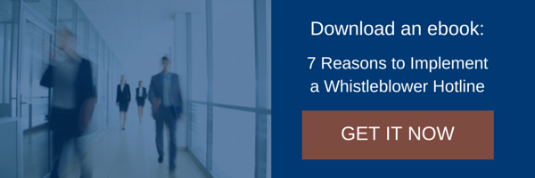 Will Whistleblowing Ever Be a Painless Experience?
