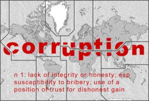 Anti-Corruption Programs and Whistleblower Protection